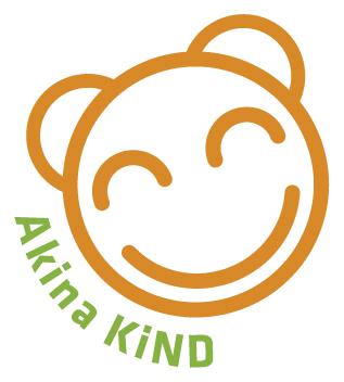 Akina_KiND_logo